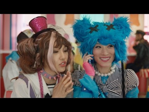 Apple – iPhone 5c – Greetings (extended cut)