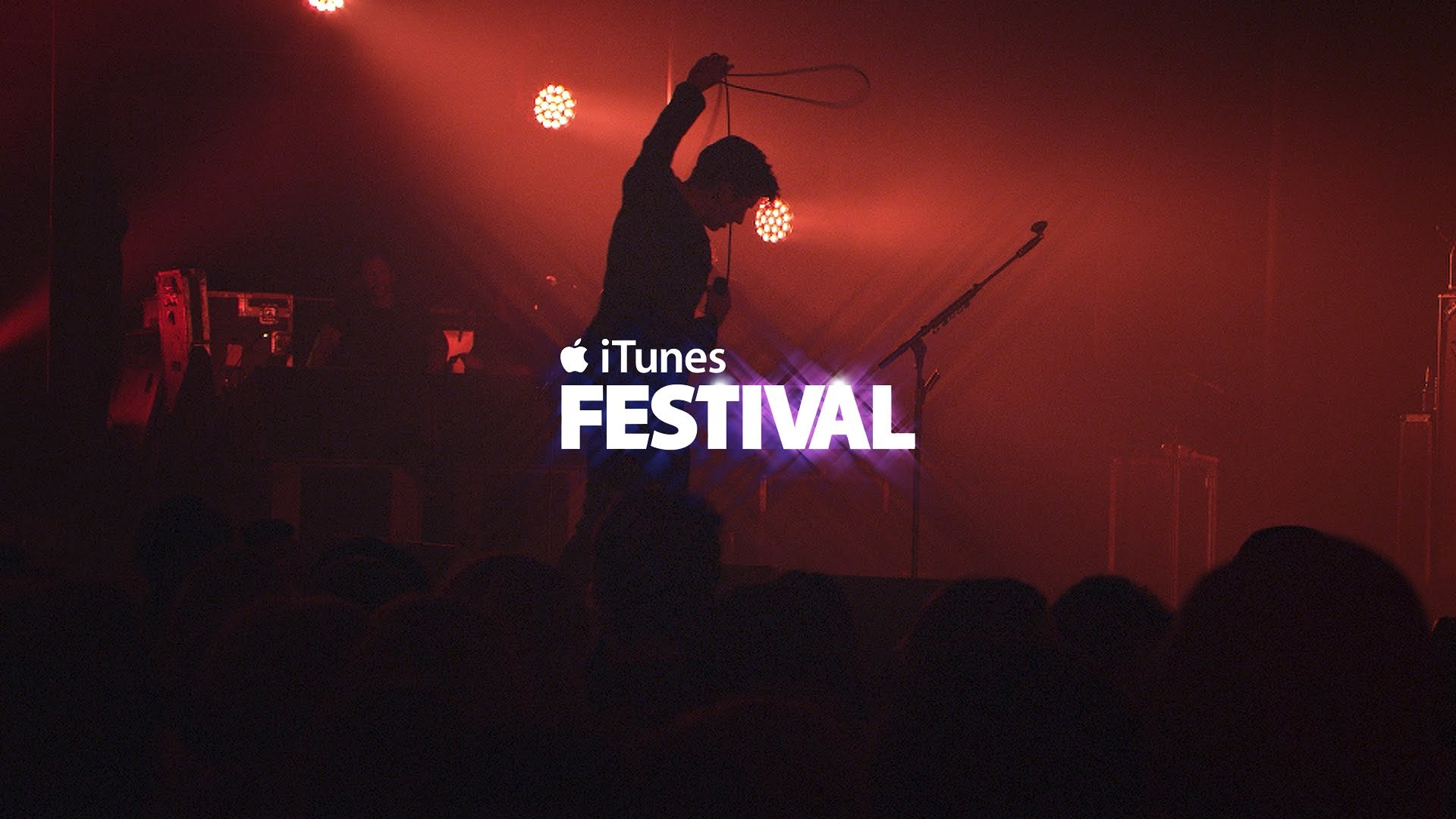 Apple – iTunes Festival 2013 – Moments